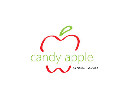 Candy Apple Vending Service