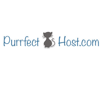 Purrfecthost Logo