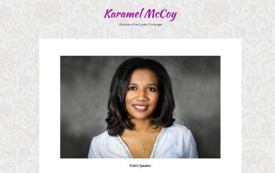 KaramelMcCoy.com