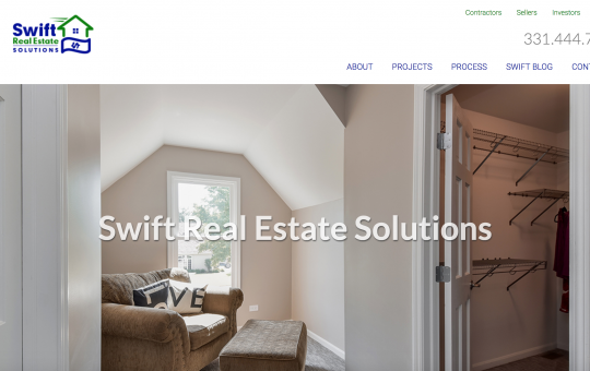 Swift Real Estate